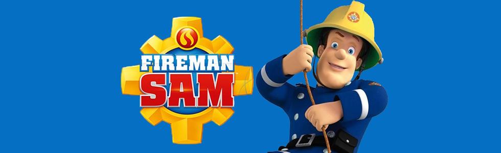 Tuletõrjuja Sam