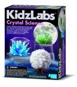 4M Kristalliteadus