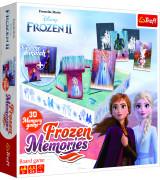 """TREFL Lauamäng """"Jääkuninganna 2: Frozen Memories"""""""