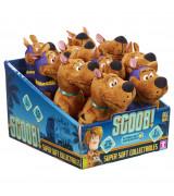 CHARACTER SCOOBY DOO Pehme mänguasi 15 cm