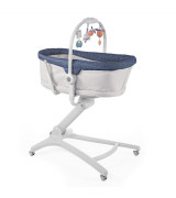 CHICCO BABY HUG 4 IN 1 Häll-tool (Spectrum)