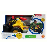 MOOSE MOUNTAIN Fisher-price Pealistutav auto