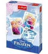 TREFL Kaardimäng Frozen