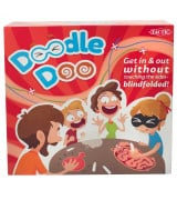 """TACTIC Lauamäng """"Doodle Doo"""""""