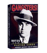 PIATNIK Kaardid - Gangsterid