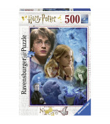RAVENSBURGER Pusle 500 Harry Potter