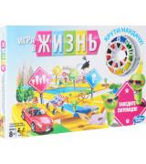 HASBRO lauamäng Game Of Life (vene keeles)