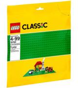 LEGO Roheline alusplaat