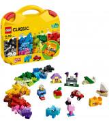 LEGO CLASSIC Loovmängukast 10713