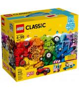 LEGO Klotsid hoos