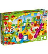 LEGO DUPLO Suur laat 10840