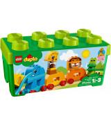 LEGO DUPLO Minu esimene ehituskast 10863