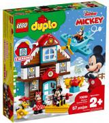 LEGO DISNEY PRINCESS Miki puhkemaja 10889