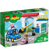 LEGO DUPLO Politseijaoskond 10902