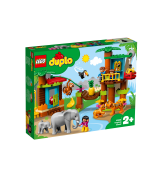 LEGO Troopiline Saar