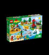 LEGO Maailma Loomad