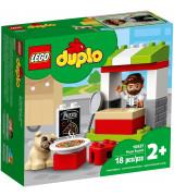 LEGO DUPLO Pitsakiosk 10927