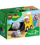 LEGO Duplo Town Buldooser 10930
