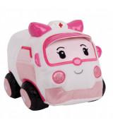 POLI ROBOCAR Auto (Amber)