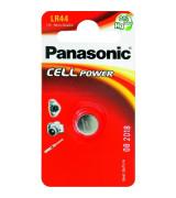Panasonic patarei LR44