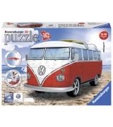 RAVENSBURGER 3D pusle VW buss 162 tk.