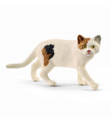 SCHLEICH FARM WORLD Ameerika Lühikarvaline Kass