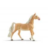 SCHLEICH HORSE CLUB Ameerika Sadulahobuse Mära