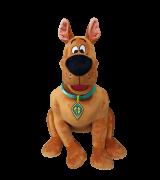 SCOOBY DOO mänguasi Istuv Scooby, 25 cm