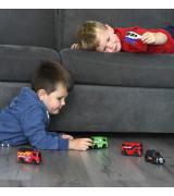 HTI TEAMSTERZ Minisõidukite komplekt, 5 tk