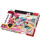 TREFL MAXI 24 Pusle Minnie Mouse
