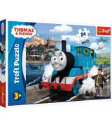 TREFL Maxi Pusle 24 Thomas