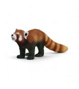 SCHLEICH WILD LIFE Punane Panda