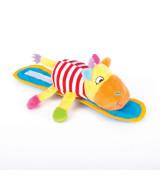 "HAPPY SNAIL Kinnitatav mänguasi ""Kaelkirjak Spot"""
