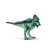 SCHLEICH DINOSAURS Krüolophosaurus
