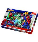 TREFL Pusle 160 Spider-Man