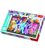 TREFL Pusle 160 My Little Pony