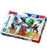 TREFL Pusle 160 Avengers