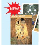 PIATNIK Kaardid - Gustav Klimt