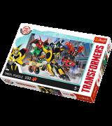 TREFL Pusle 100 Transformers