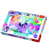 TREFL Pusle 100 My Little Pony