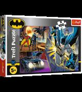 TREFL Pusle 100 Batman