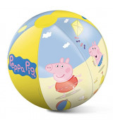 MONDO Peppa Pig rannapall D.50cm