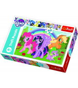 TREFL Pusle 60 My Little Pony
