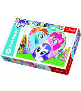 TREFL Pusle 30 My Little Pony