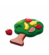 RUBBABU 3D Kujude sorteerija, puuviljad