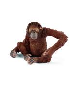 SCHLEICH WILD LIFE Orangutan, emane