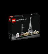 LEGO Architecture Pariis 21044