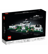 LEGO Architecture Valge Maja 21054