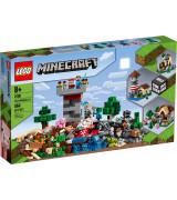LEGO Minecraft Meisterdamisplokk 3.0 21161