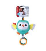 INFANTINO Riputatav mänguasi Öökull